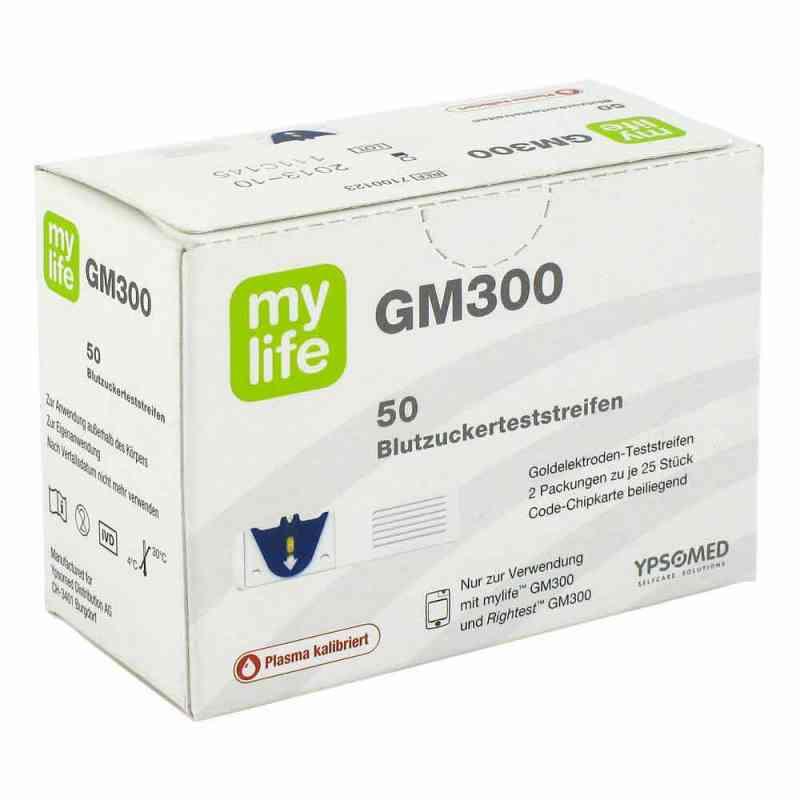 Mylife Gm300 Bionime Teststreifen bei apotheke.at bestellen