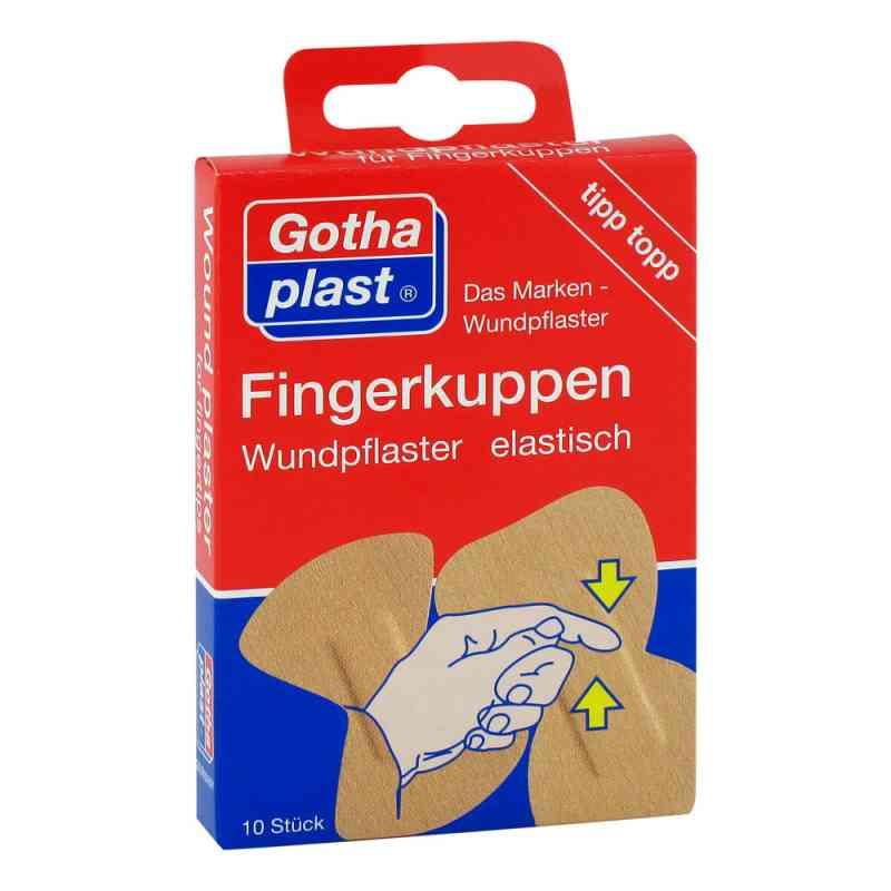 Gothaplast Fingerkuppenpflaster elastisch   bei apotheke.at bestellen