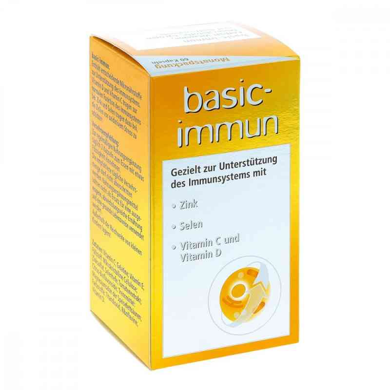 Basic Immun Orthoexpert Kapseln  bei apotheke.at bestellen