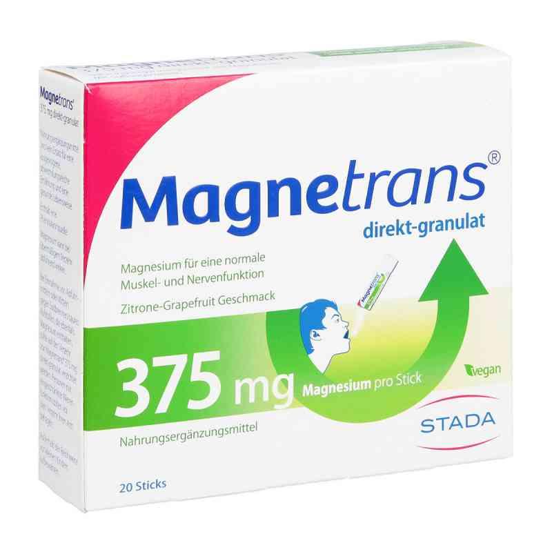 Magnetrans direkt 375 mg Granulat bei apotheke.at bestellen