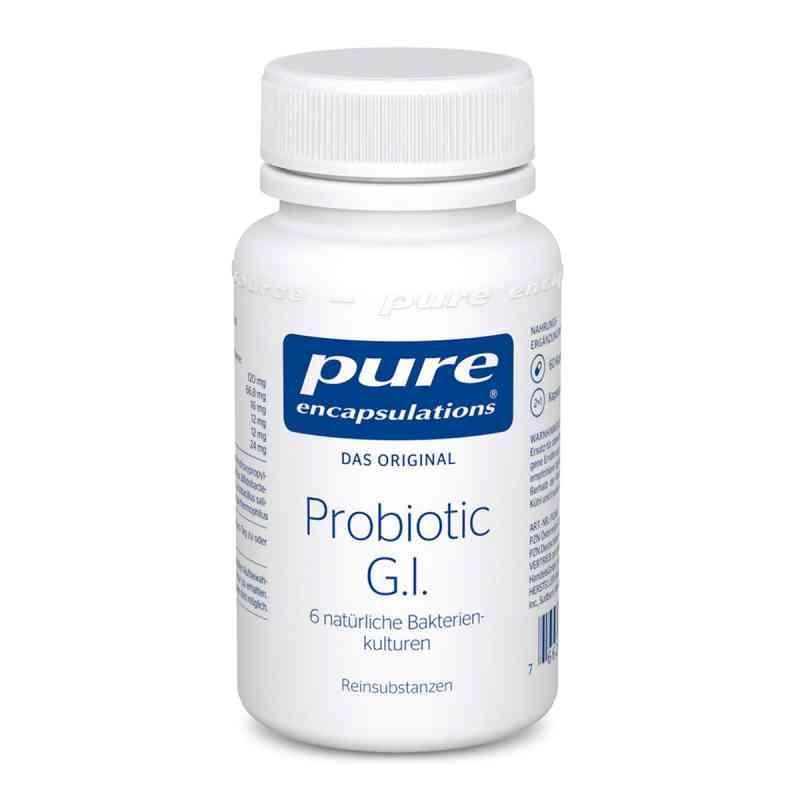 Pure Encapsulations Probiotic G.i. Kapseln bei apotheke.at bestellen