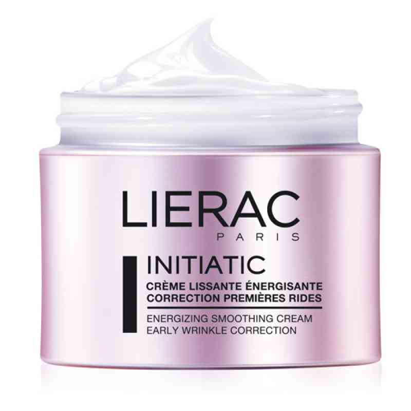 Lierac Initiatic Creme bei apotheke.at bestellen