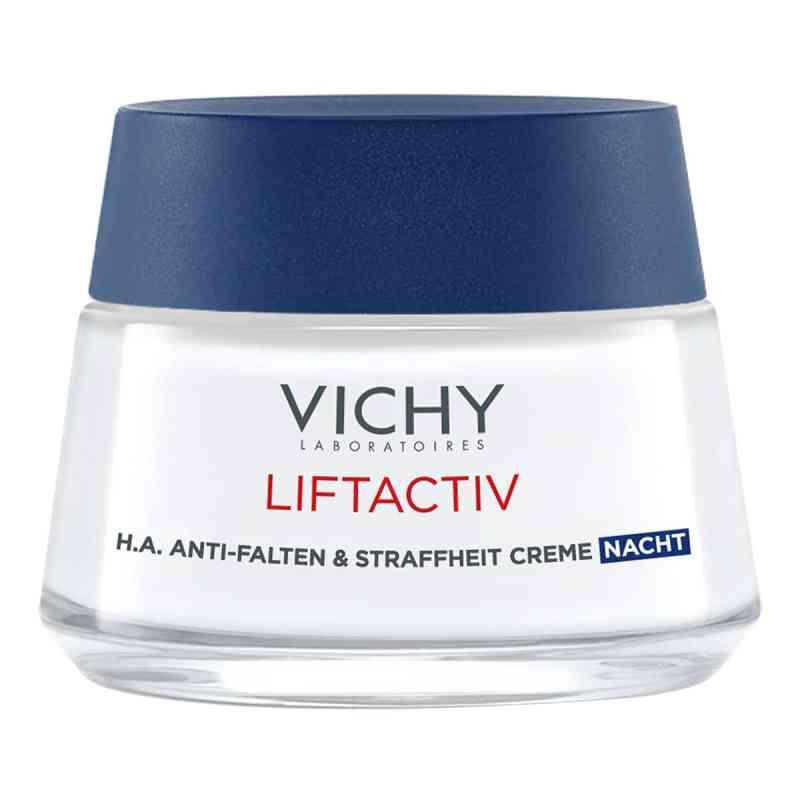 Vichy Liftactiv Nacht Creme bei apotheke.at bestellen