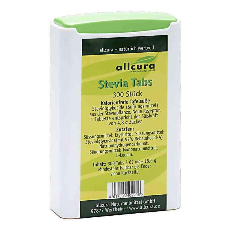 Stevia Tabs Tabletten  bei apotheke.at bestellen