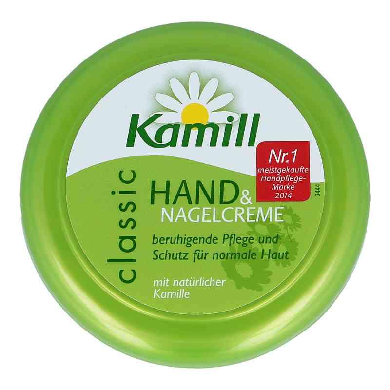 Kamill Hand & Nagelcreme Classic bei apotheke.at bestellen
