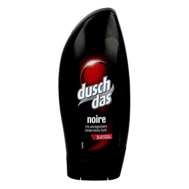 Duschdas 2in1 Duschgel & Shampoo Noire bei apotheke.at bestellen