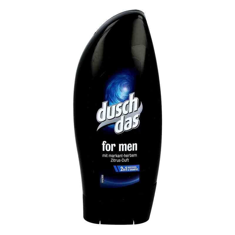 Duschdas For Men 2in1 Duschgel & Shampoo bei apotheke.at bestellen