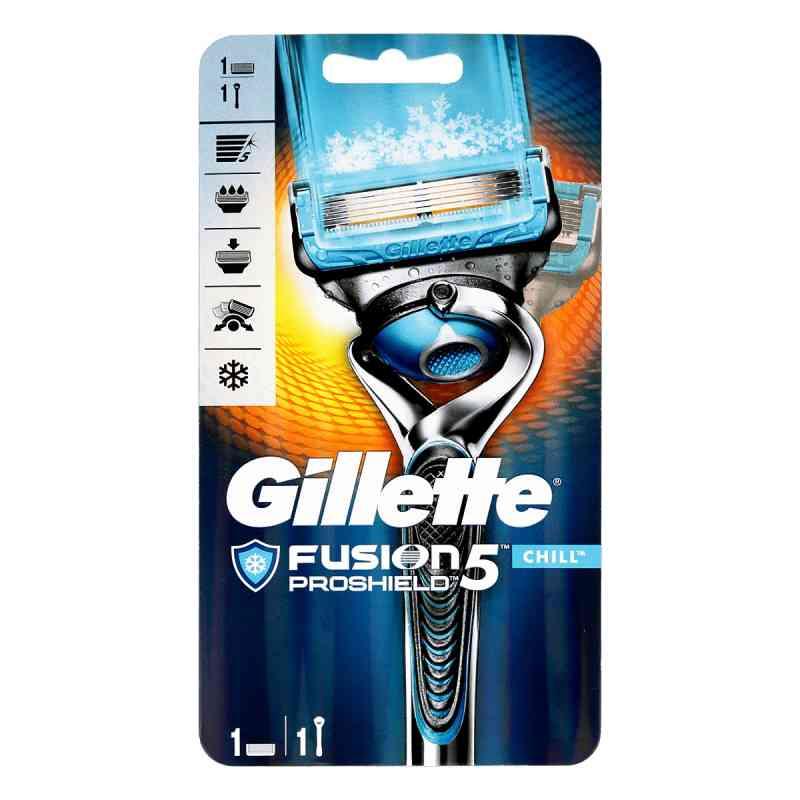 Gillette Fusion Proshield   bei apotheke.at bestellen