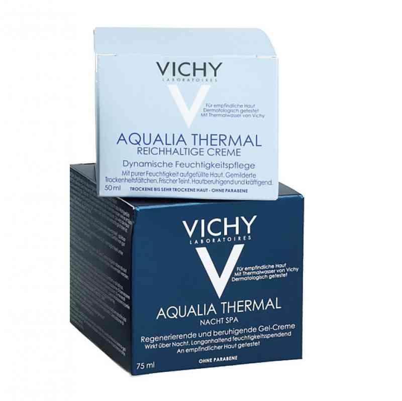 Vichy Aqualia Tag  Nacht Paket bei apotheke.at bestellen