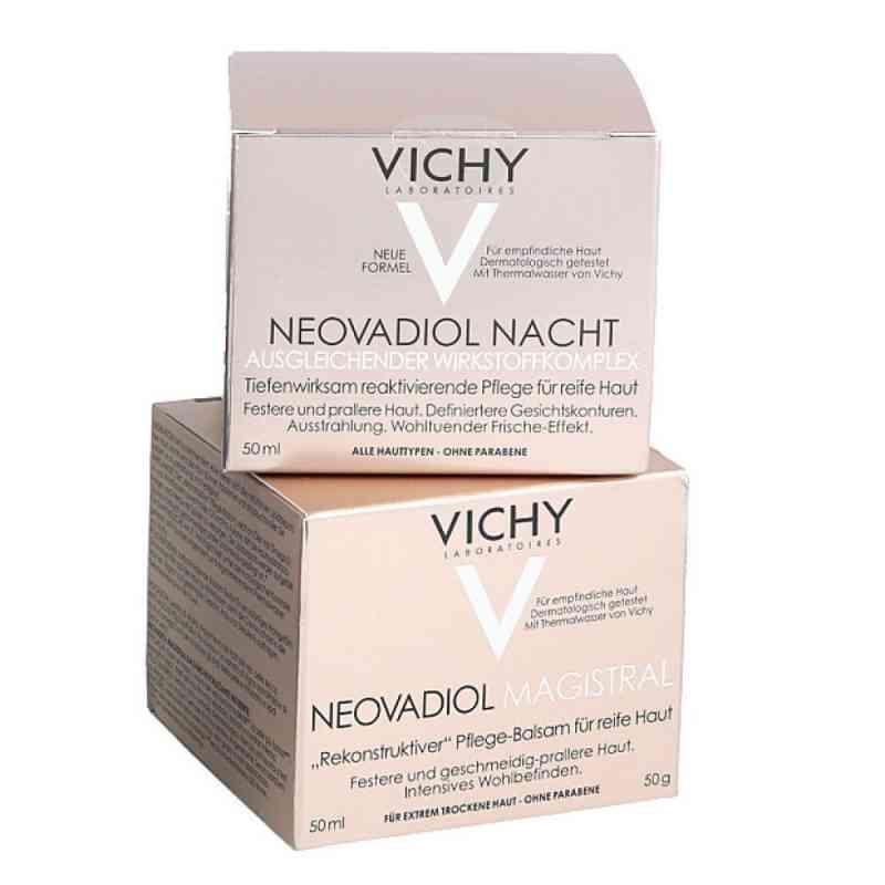 Vichy Neovadiol Tag  Nacht Paket  bei apotheke.at bestellen