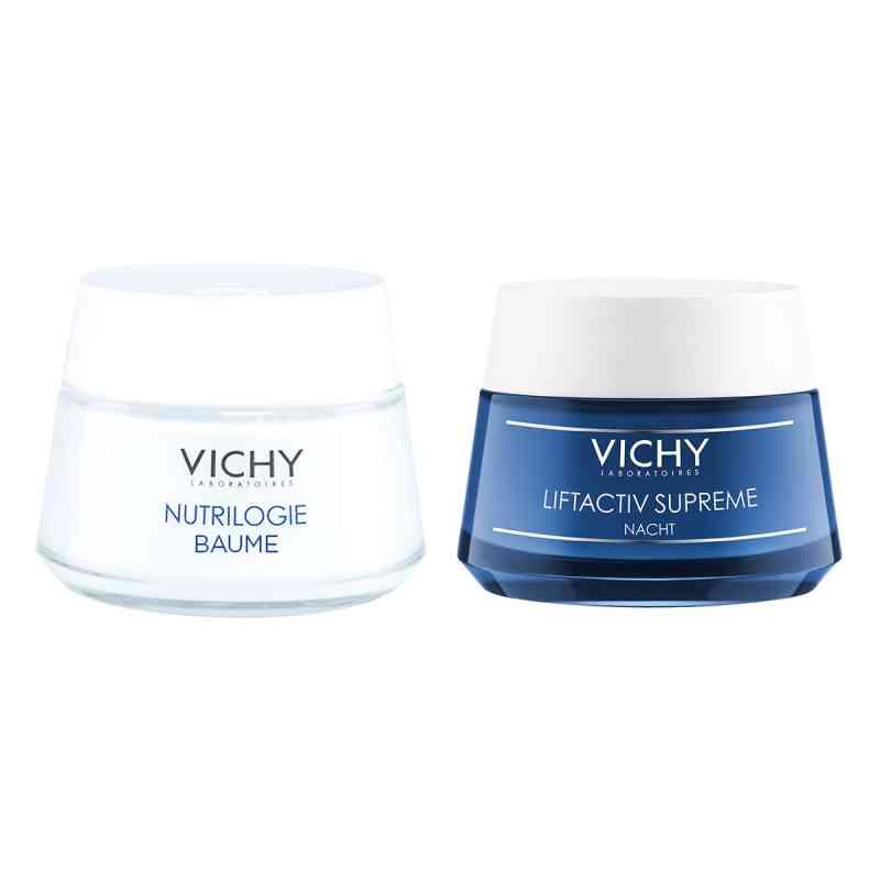 Vichy Nutrilogie Tag  Nacht Paket bei apotheke.at bestellen