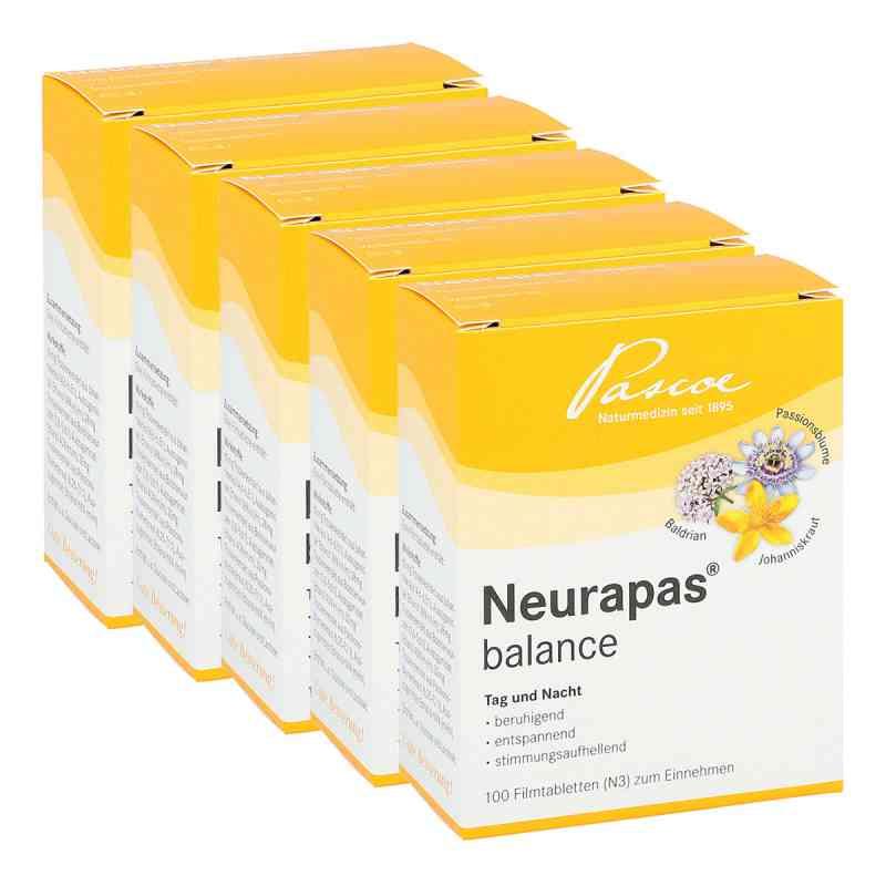 NEURAPAS balance bei apotheke.at bestellen