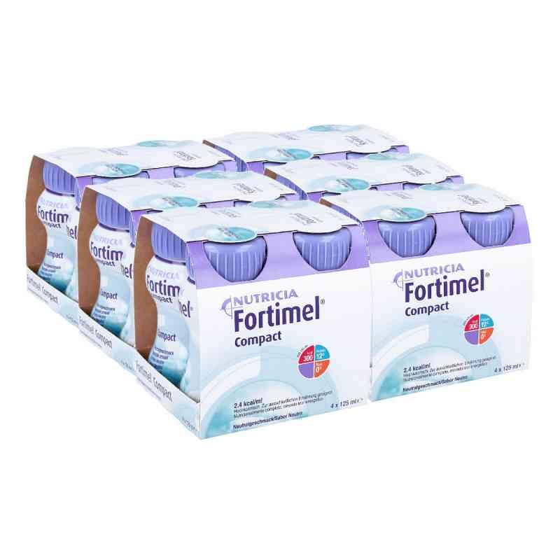 Fortimel Compact 2.4 Neutral  bei apotheke.at bestellen
