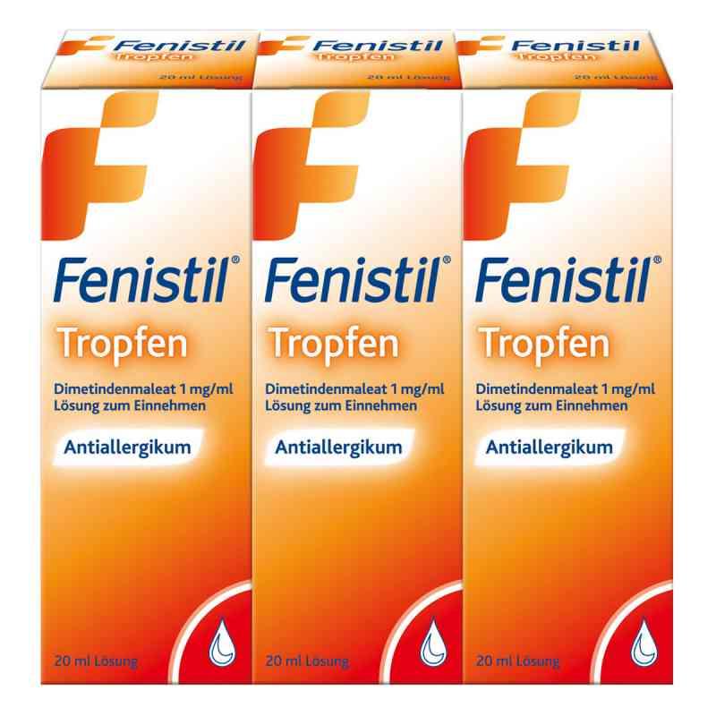 Fenistil Tropfen bei apotheke.at bestellen