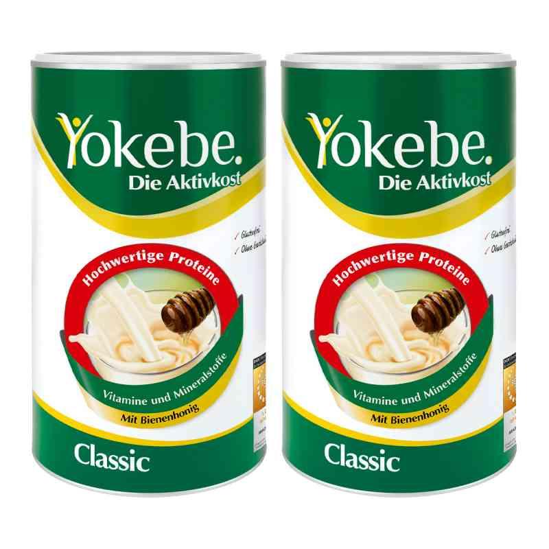 Yokebe Classic Pulver  bei apotheke.at bestellen