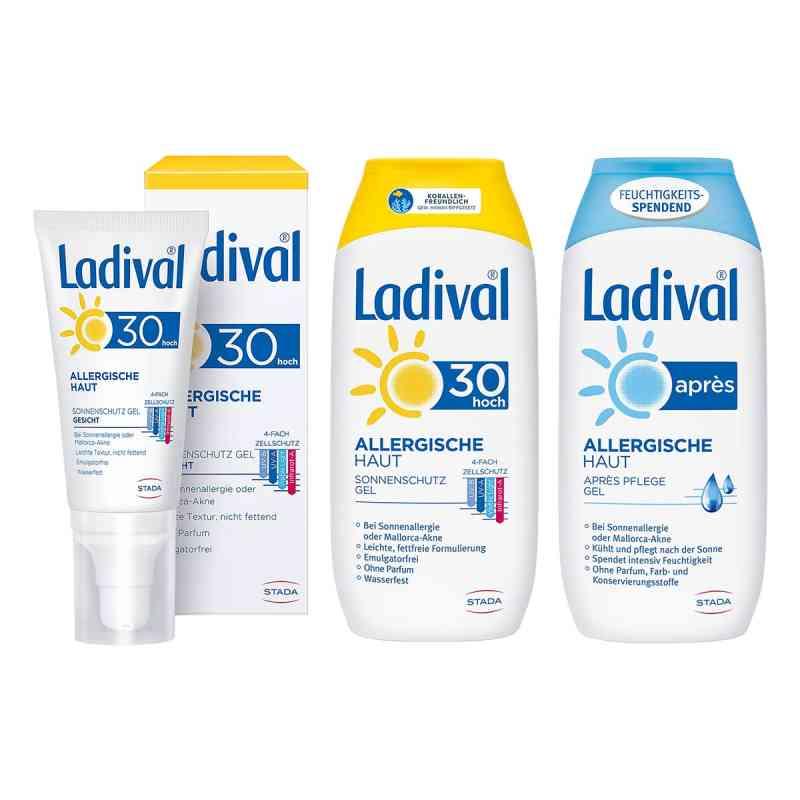 Ladival Paket allergische Haut bei apotheke.at bestellen