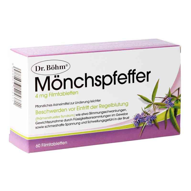 Dr. Böhm Mönchspfeffer 4 mg Filmtabletten  bei apotheke.at bestellen