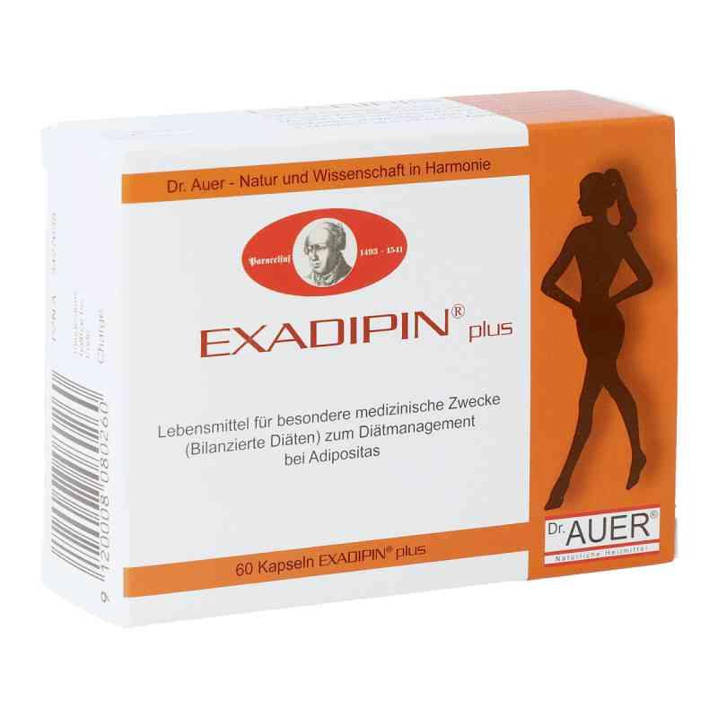 Exadipin  bei apotheke.at bestellen