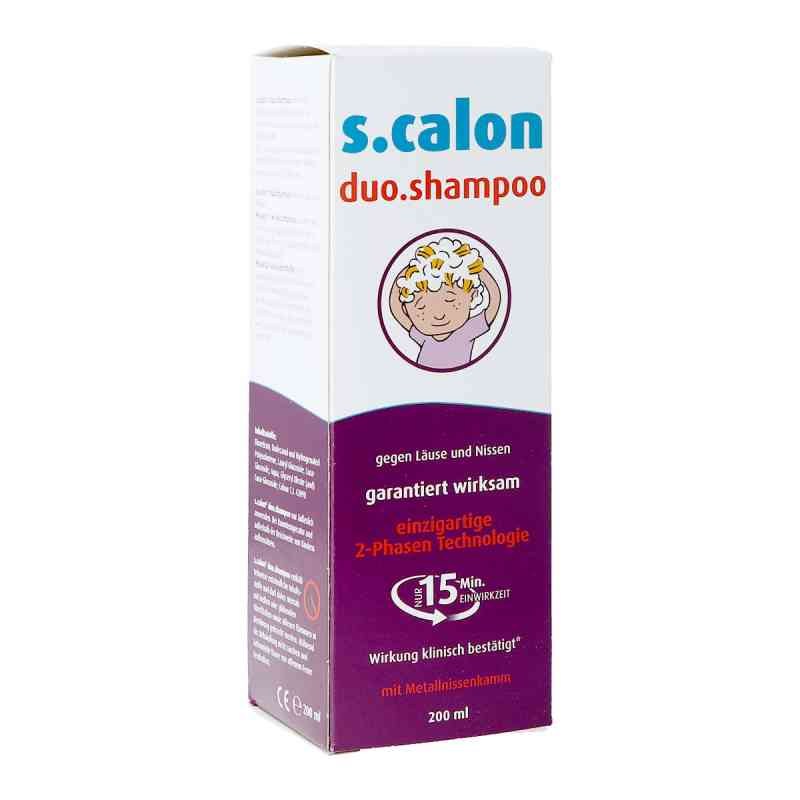 S.Calon Duo Shampoo  bei apotheke.at bestellen