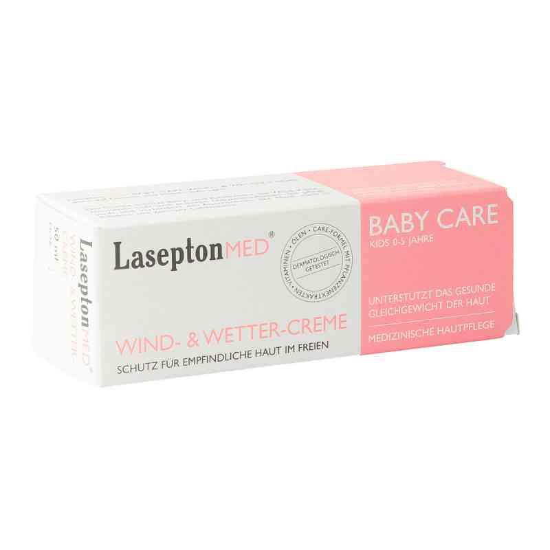 Lasepton BABY CARE Wind- und Wetter-Creme  bei apotheke.at bestellen