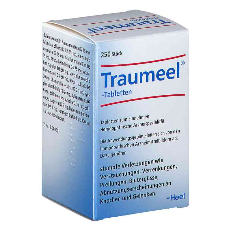 Traumeel - Tabletten  bei apotheke.at bestellen