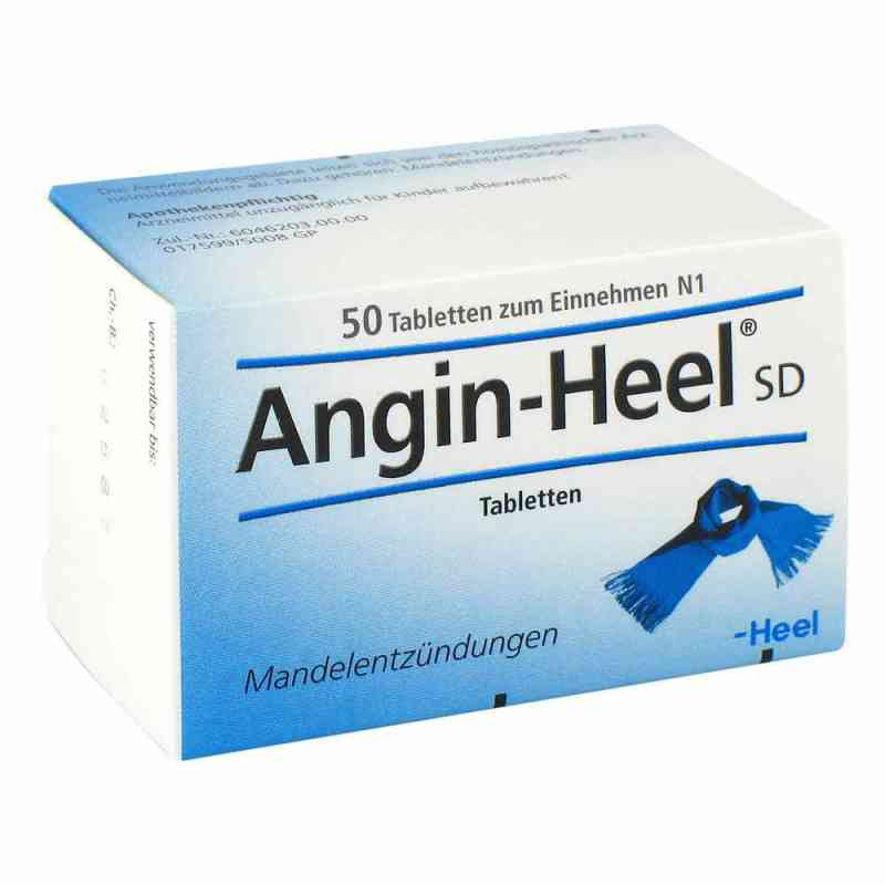 Angin Heel Sd Tabletten bei apotheke.at bestellen