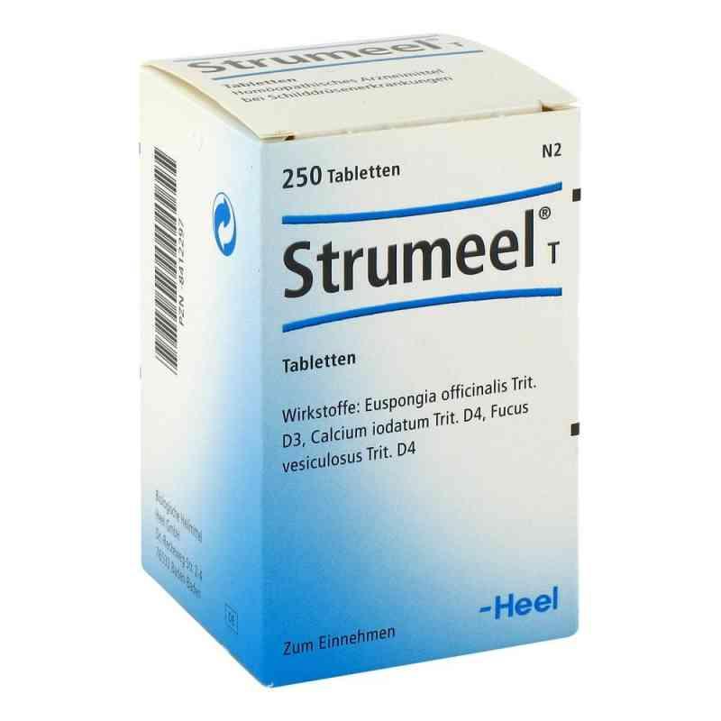 Strumeel T Tabletten bei apotheke.at bestellen