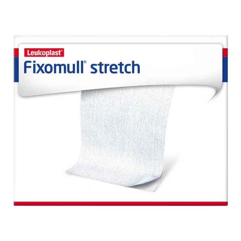 Fixomull stretch 2mx10cm bei apotheke.at bestellen