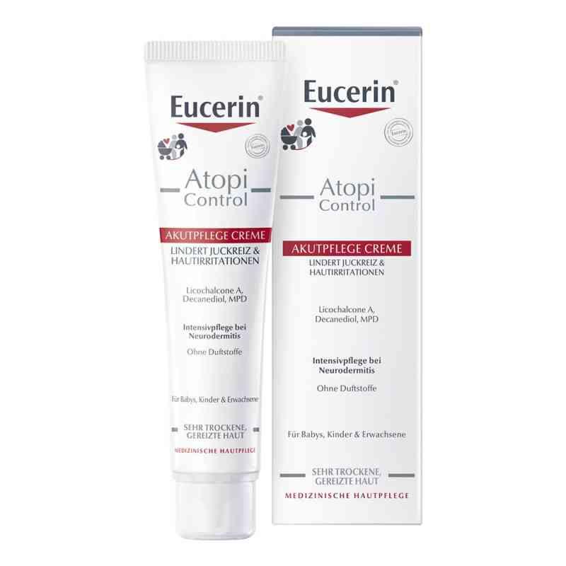Eucerin Atopicontrol Akut Creme  bei apotheke.at bestellen
