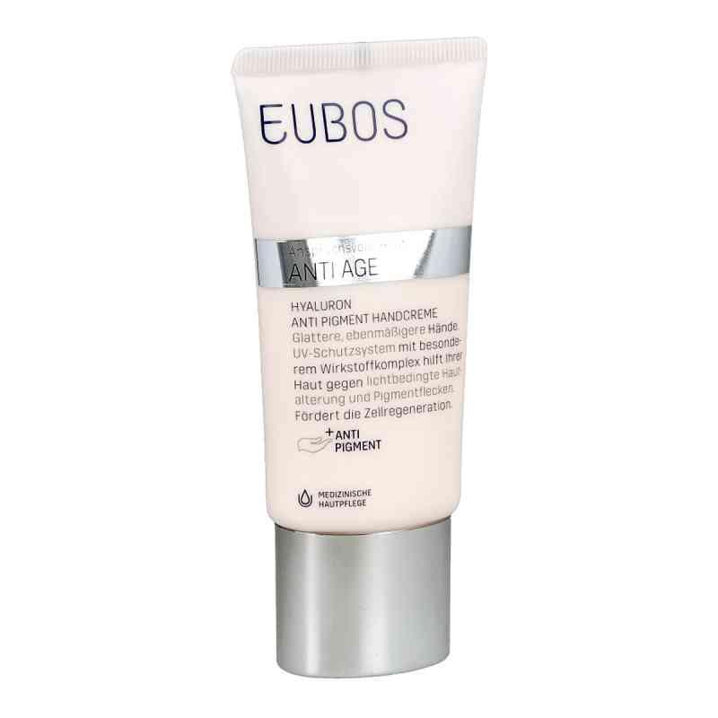 Eubos Hyaluron Anti Pigment Handcreme Lsf 15 bei apotheke.at bestellen