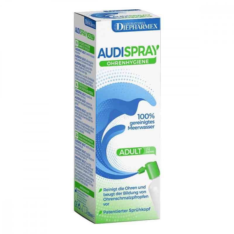 Audispray Adult  bei apotheke.at bestellen