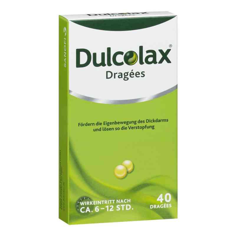 Dulcolax Dragees 5mg  bei apotheke.at bestellen