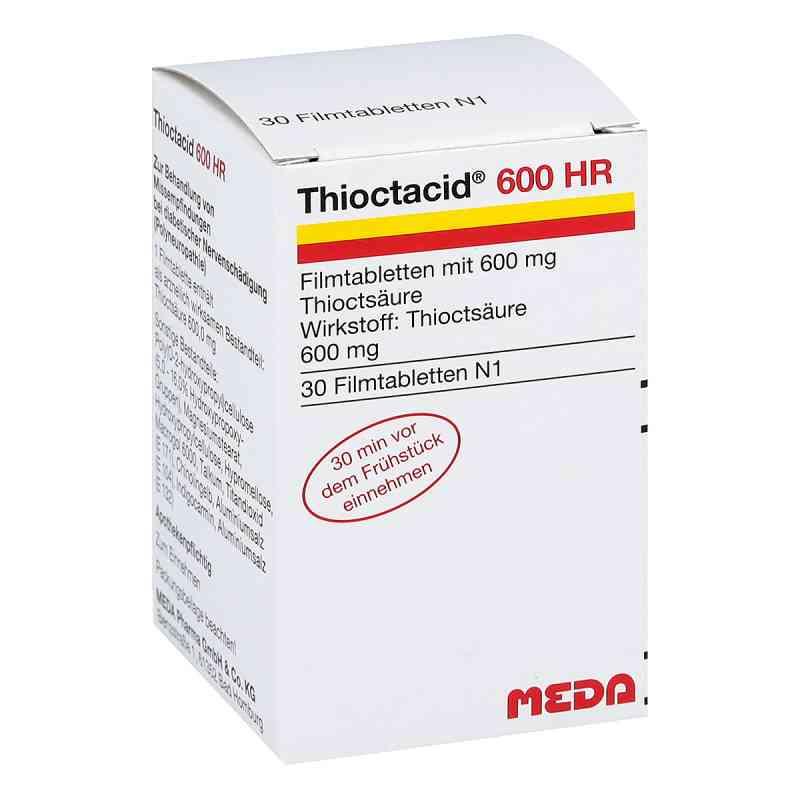Thioctacid 600 HR  bei apotheke.at bestellen