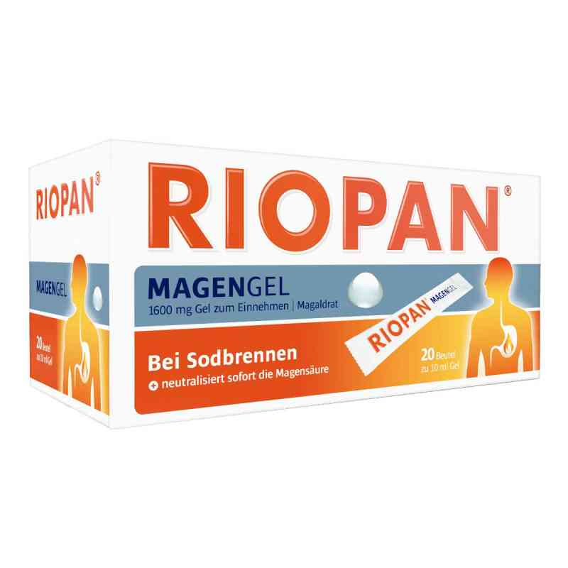 Riopan Magen Gel bei apotheke.at bestellen