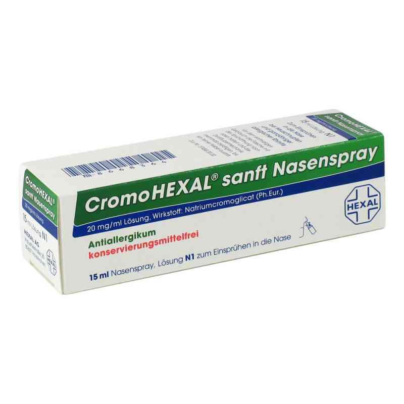 CromoHEXAL sanft bei apotheke.at bestellen