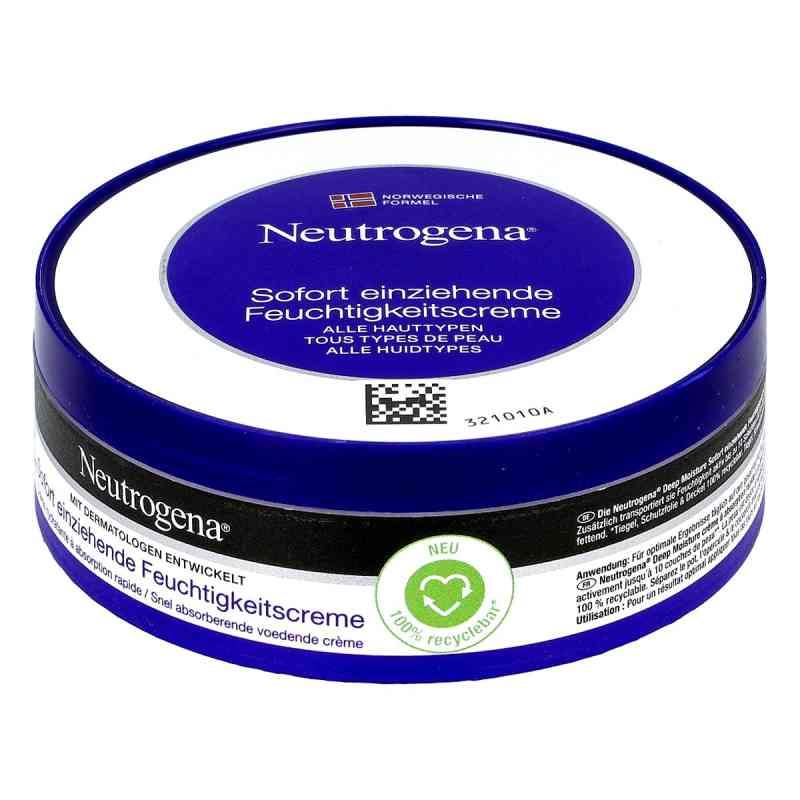 Neutrogena norweg.Formel sofort einzieh.Feucht.Cr. bei apotheke.at bestellen
