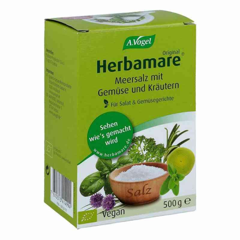 Herbamare Nachfüllbeutel A. Vogel Salz  bei apotheke.at bestellen