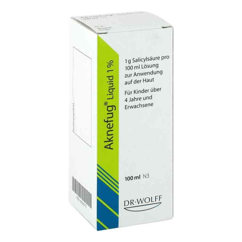 Aknefug-Liquid 1% bei apotheke.at bestellen