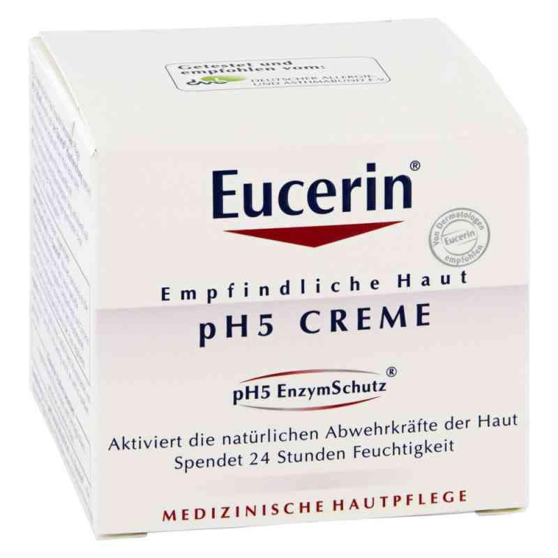 Eucerin pH5 Intensiv Creme  bei apotheke.at bestellen