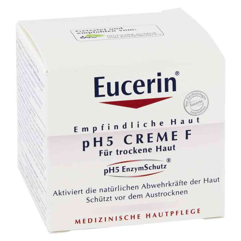 Eucerin pH5 Intensiv Creme F bei apotheke.at bestellen