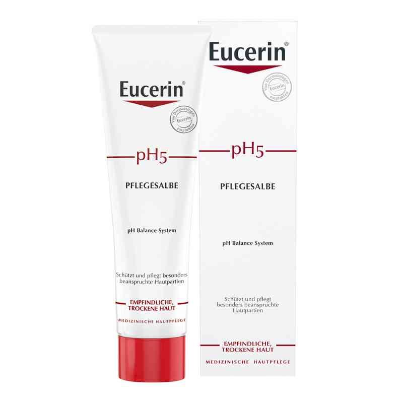 Eucerin pH5 Pflegesalbe  bei apotheke.at bestellen