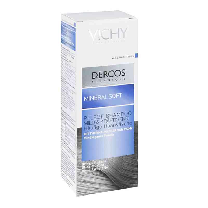Vichy Dercos Mineralshampoo  bei apotheke.at bestellen