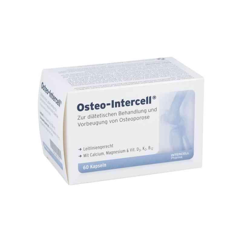 Osteo Intercell Kapseln  bei apotheke.at bestellen