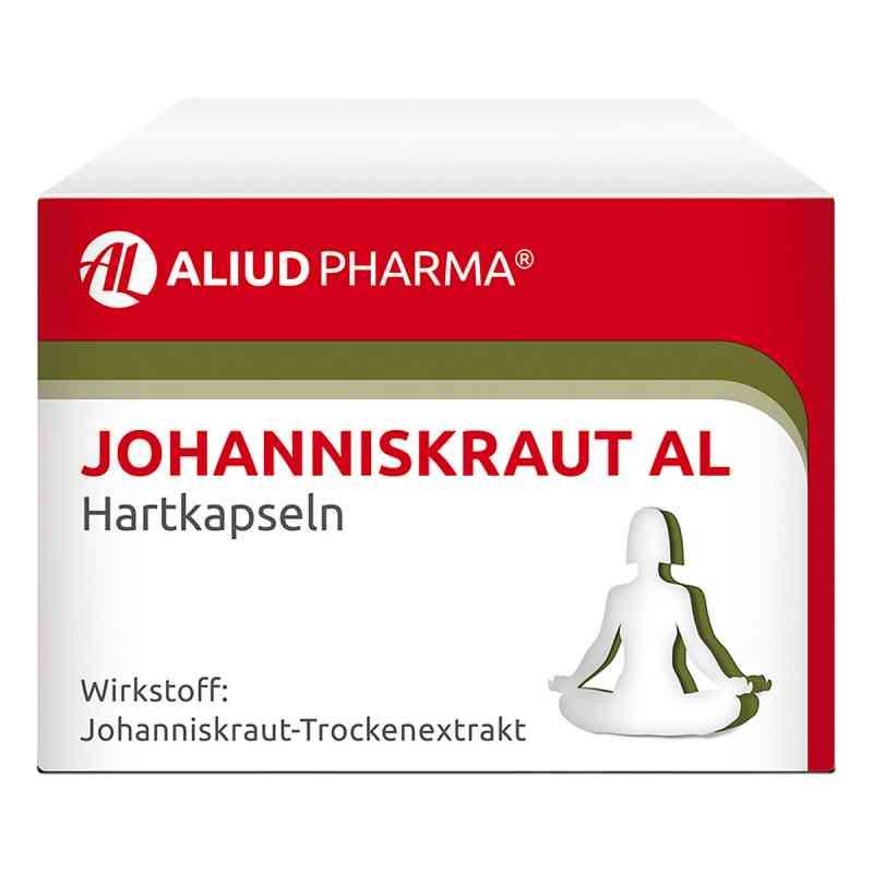 Johanniskraut AL bei apotheke.at bestellen