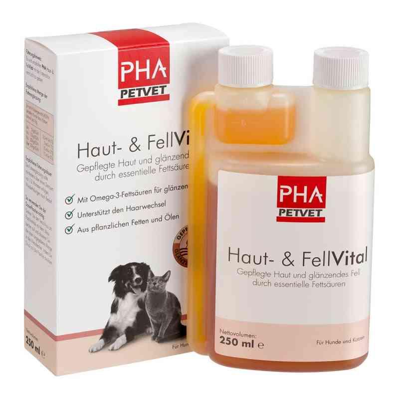 Pha Haut- und Fellvital für Hunde flüssig bei apotheke.at bestellen