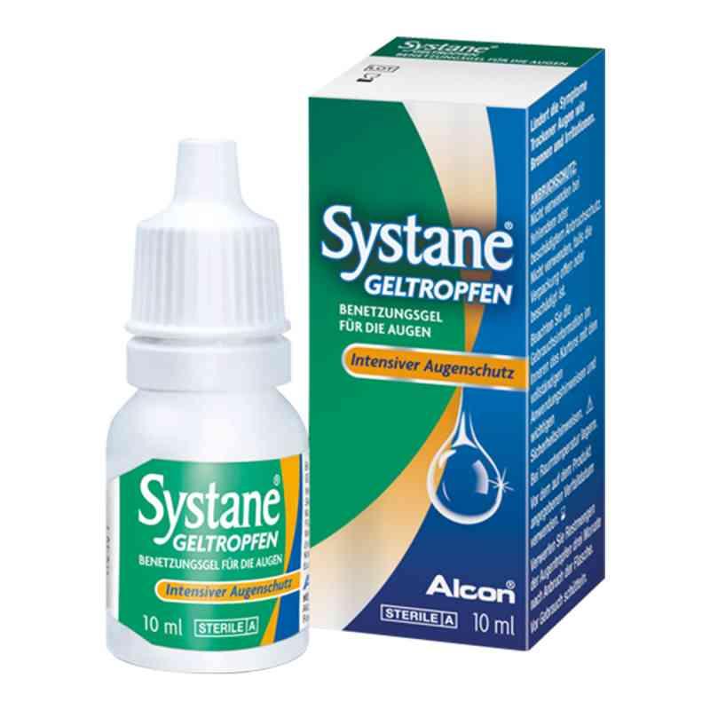 Systane Geltropfen Benetzungstropfen für d.Augen  bei apotheke.at bestellen