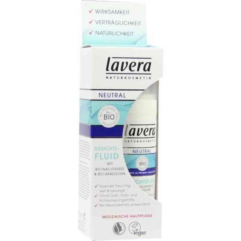 Lavera Neutral Gesichtsfluid bei apotheke.at bestellen