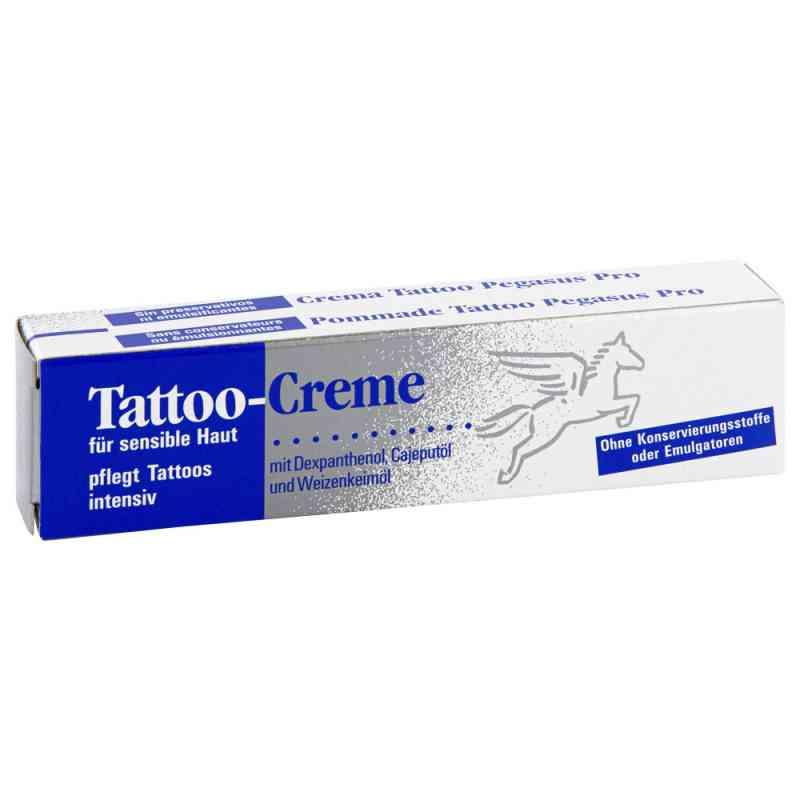 Tattoo Creme Pegasus Pro bei apotheke.at bestellen