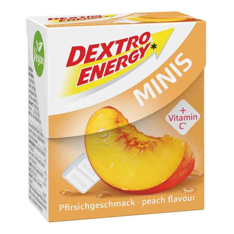 Dextro Energen Minis Pfirsich bei apotheke.at bestellen