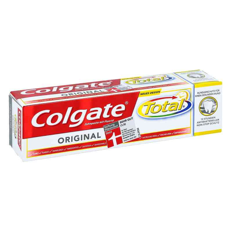 Colgate Total Zahncreme  bei apotheke.at bestellen
